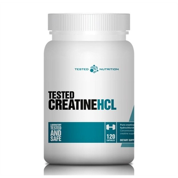 TESTED KREATIN HCL