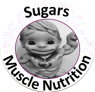Sugars Muscle Nutrition